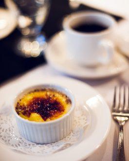 Crème Brulee