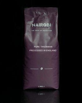 Pure Tanzanian