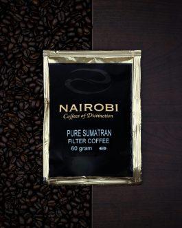 Pure Sumatran