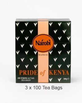 Pride of Kenya Tea