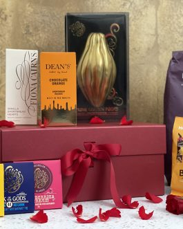 'Royal Treatment' Gift Box