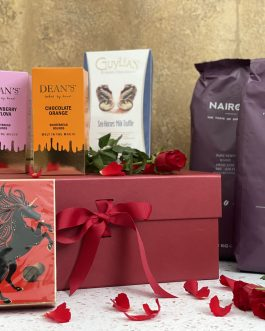 'Love at First Sight' Gift Box