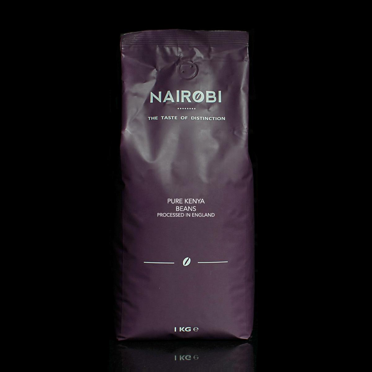 Kaffeepulver